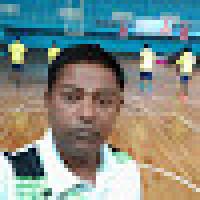 deepak  Kavaratty gopal Basketball Coach