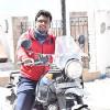 Prashant Gautam's profile