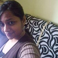 Divvisha Bharti's profile