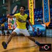 Sarthak  Arora Badminton Coach
