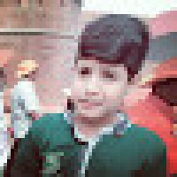 Harśh Jaïswal Jaiswal's profile