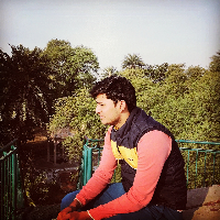 Krishna Singh Tennis Player