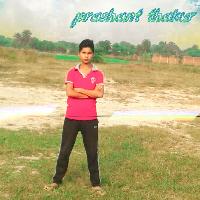 Prashant Singh's profile