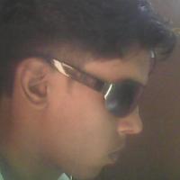 Tushar  Mishra  Kabaddi Player