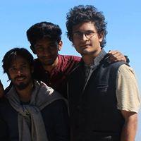 Aayushman Narayan's profile