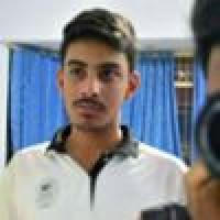ABhay  Kumar Badminton Player