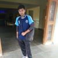 Birender kumar  Mishra Badminton Player