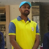 Sivasankar  Sivasankar  Volleyball Player