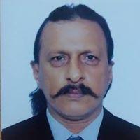 Guro Harshad Salla Boxing Coach