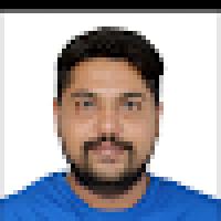 nishant jani axel sports academy Cricket Coach