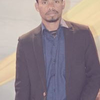 Raj Kishore's profile
