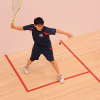 Squash Coach Required's profile