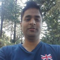 Krishna Mishra Cricket Coach