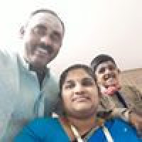 Ravi Papanna Badminton Player