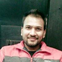 Deepak Gidra Athletics Player