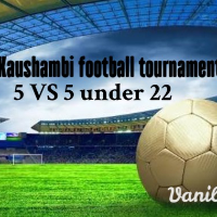 KAUSHAMBI FOOTBALL TOURNAMENT 's profile
