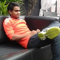 SIDHANT Kumar's profile