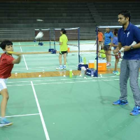 Gopichand Badminton Academy's profile