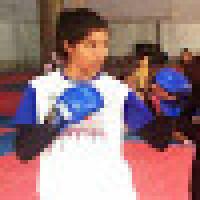 Gunjan  Rahi Karate Coach