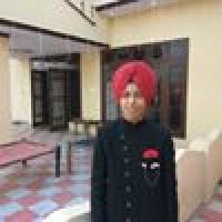 Sukhpreet  Mahal Chess Player