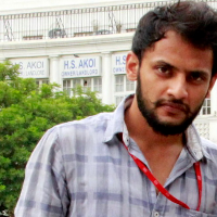Anuj shukla's profile