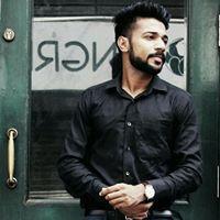 Sachin Karan Kohli's profile