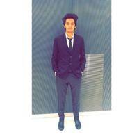 Aditya Sharma's profile
