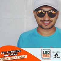 Anuj Dahiya Volleyball Player