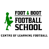 Foot and Boot Football School's cover