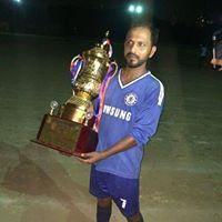 Nishan Fernandes's profile