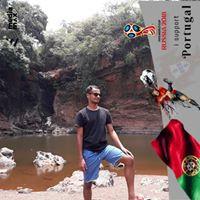 Rolin Fernandes's profile