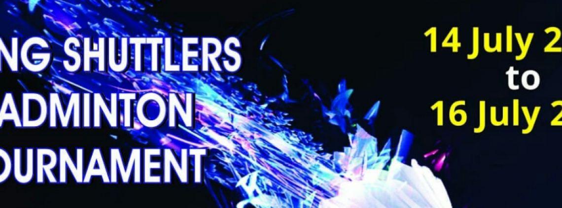 FLYING SHUTTLERS BADMINTON TOURNAMENT's profile