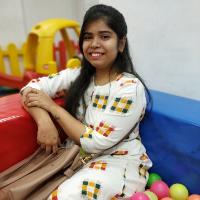 Veenu Sharma's profile