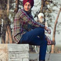 Sahibjeet singh  Hockey Player