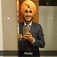 Maninder Singh Hockey Player