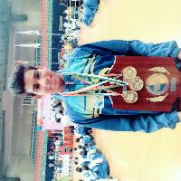 Yash Raikwar 's profile