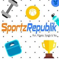 Sportz Republik's profile
