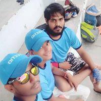 Kishan Bhadauriya's profile