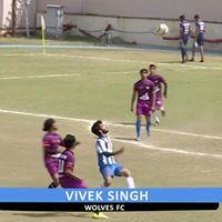 Vivek Singh's profile