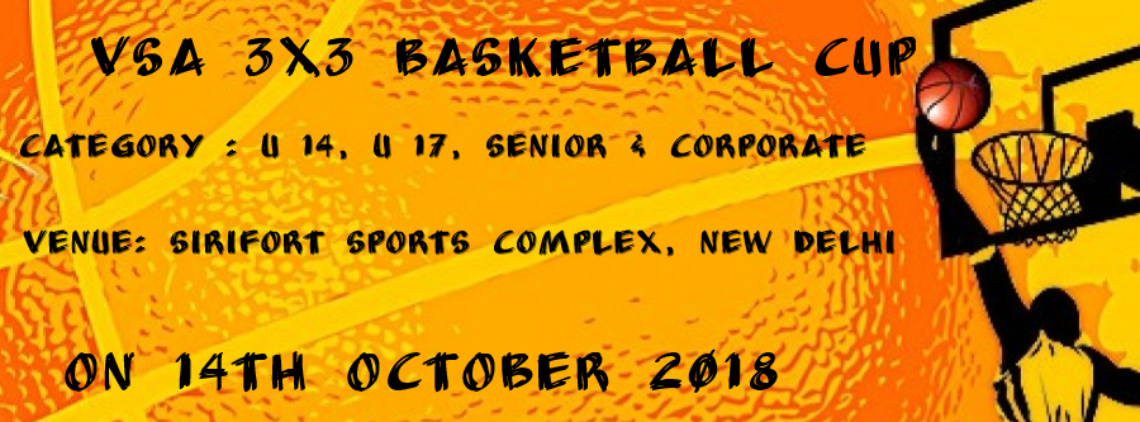 VSA 3X3 BASKETBALL CUP's profile