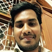 Ankit Dubey's profile