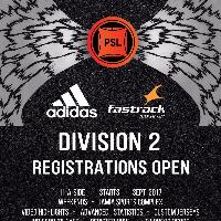 PSL Season 2's cover