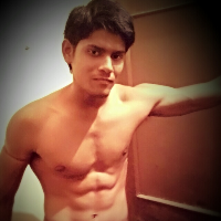 Neeraj Singh Gymnastics Player