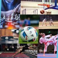 India Sports Coliseum's profile