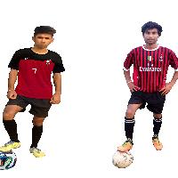 Dinesh Kumar Football Coach