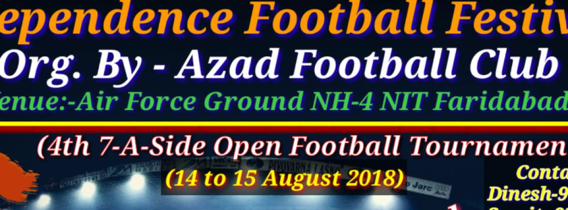 Independence Football Tournament 's profile