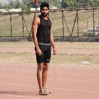Pàrvèèñ  Boora Athletics Player