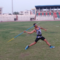 anand singh Athletics Player