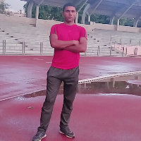 Amit Choudhary Athletics Physio
