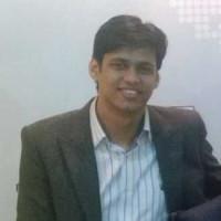 Priyanshu Gupta Table Tennis Player